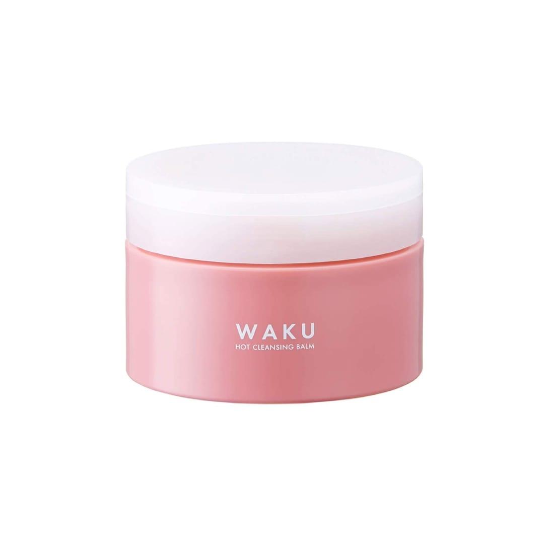 ワク(WAKU) HOT CLEANSING BALM 90g ¥2,706