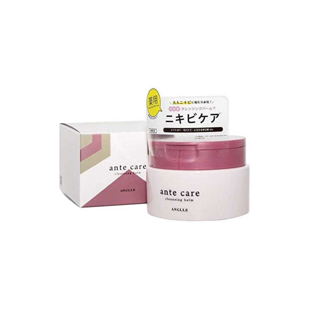 アンテケア(ante care) クレンジングバーム 85g ¥2,200