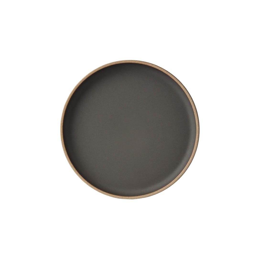 HASAMI PORCELAIN ブラック HPB003 プレート ¥3,000 14% OFF(関税・消費税込)