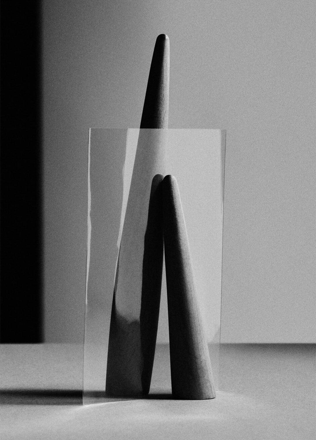 「Punctum」シリーズより Untitled, 2020