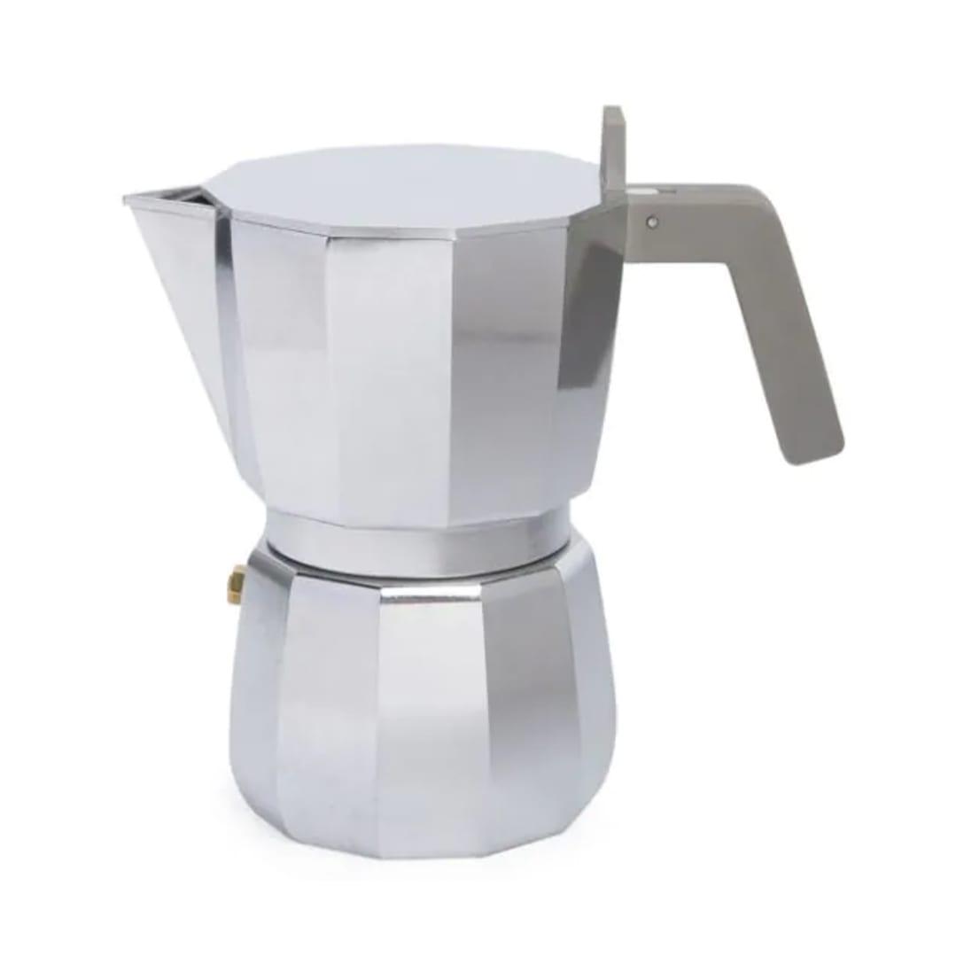 Alessi エスプレッソコーヒーメーカー ¥4,000(輸入関税込み)