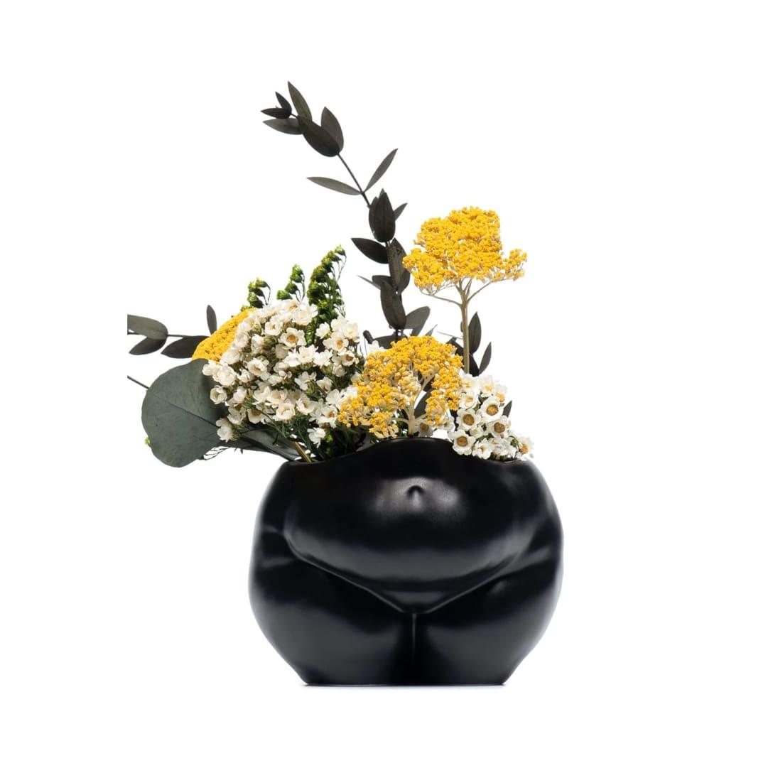 Anissa Kermiche Popotelée セラミック ポット ¥14,400(輸入関税込み)