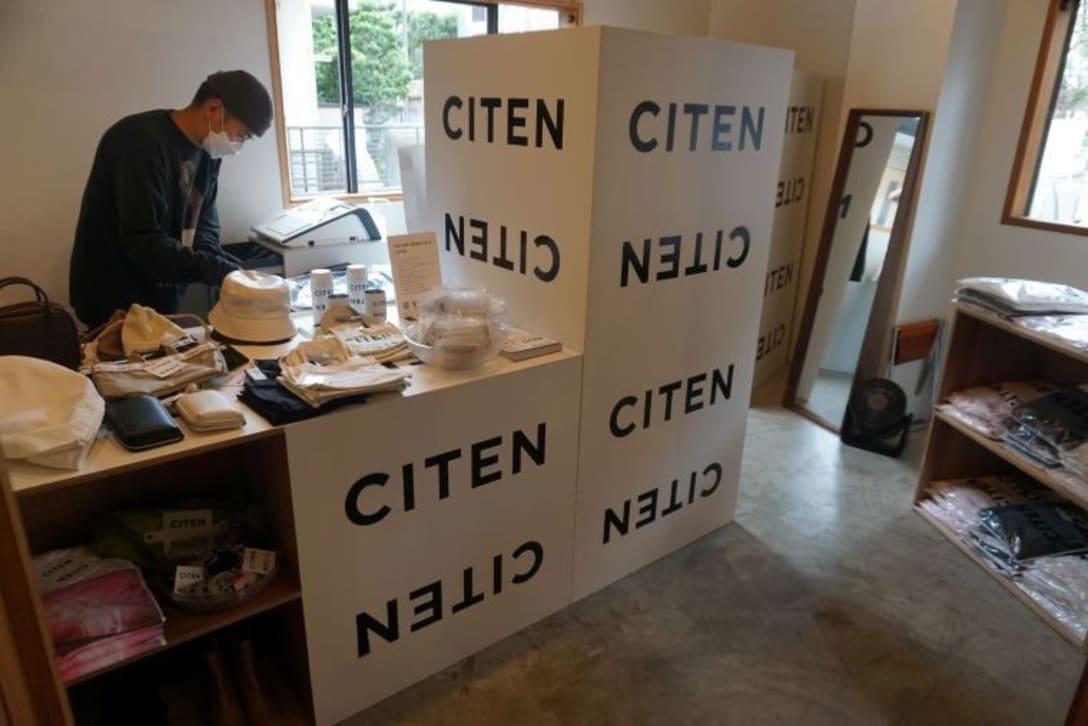 期間限定店は自社の店舗だけでなくカフェにも出し、ブランド認知を広げる