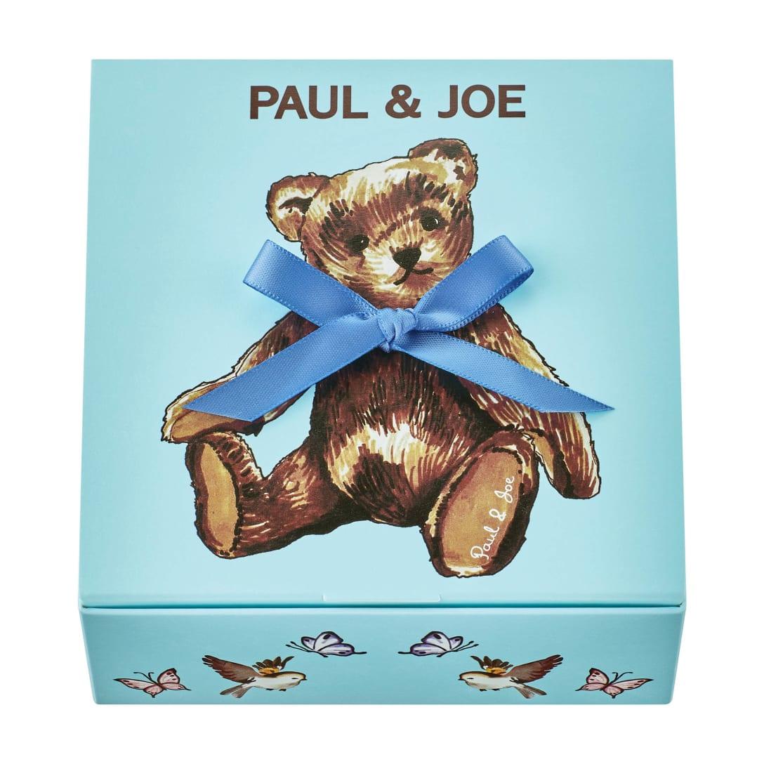 「ポール & ジョー ラッピング ボックス S」(330円)※ボックスのみ
