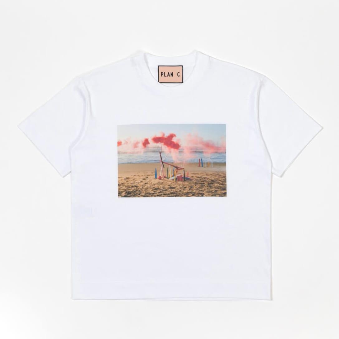 t-shirt ¥24,200(税込)