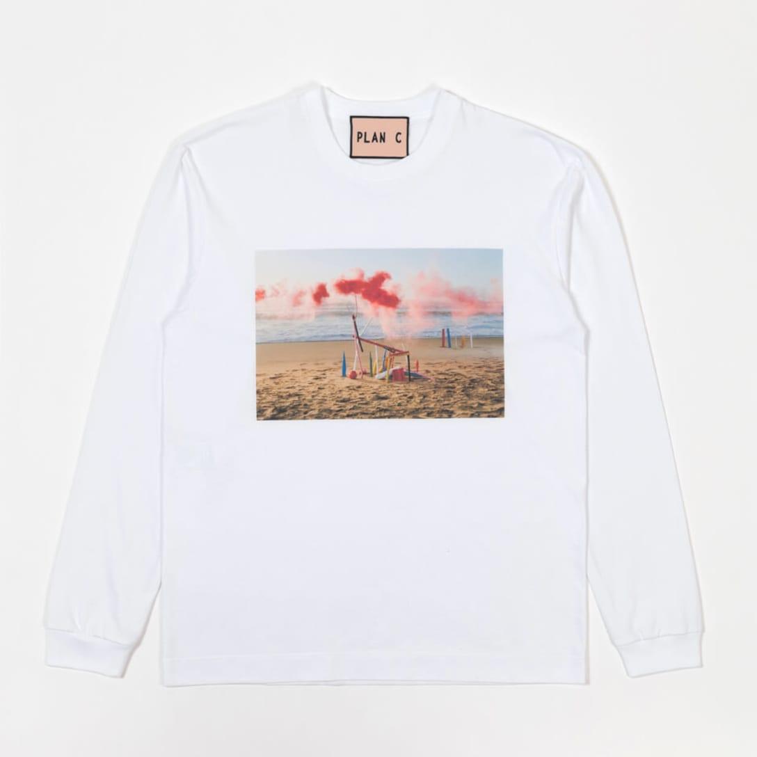 t-shirt ¥31,900(税込)