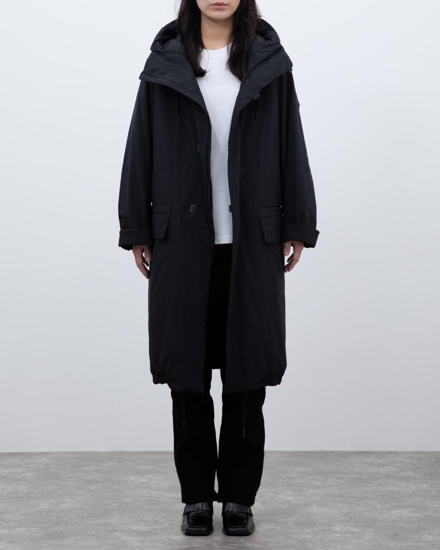 着用サイズ「3」(163cm 女性) Image by FASHIONSNAP