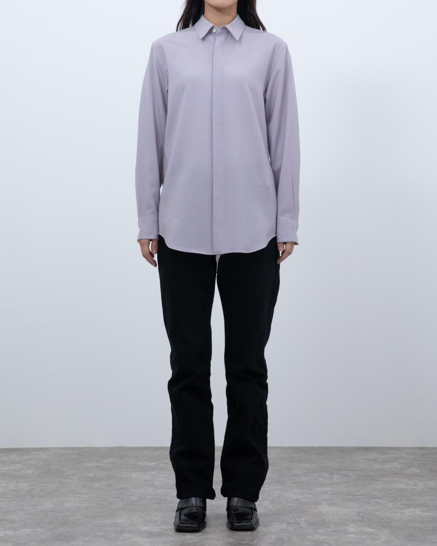 着用サイズ「00」(163cm 女性) Image by FASHIONSNAP