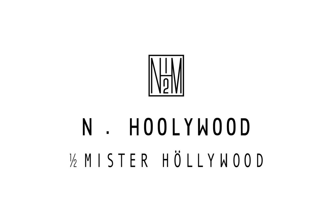 ブランドロゴ Image by N.ハリウッド