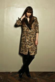 08 sircus womens 2012-13AWコレクション 画像1/13