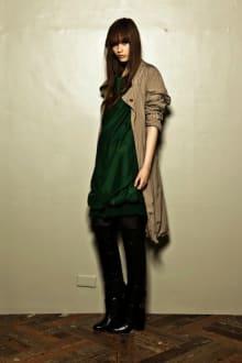 08 sircus womens 2012-13AWコレクション 画像3/13