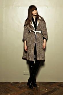 08 sircus womens 2012-13AWコレクション 画像4/13