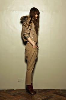 08 sircus womens 2012-13AWコレクション 画像9/13