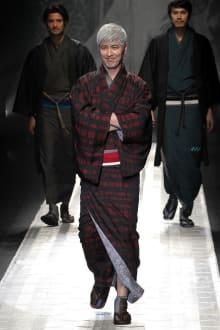 JOTARO SAITO 2013-14AW 東京コレクション 画像1/109