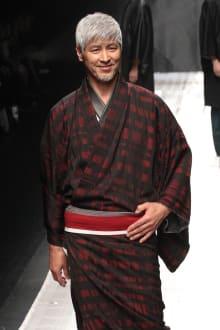 JOTARO SAITO 2013-14AW 東京コレクション 画像2/109