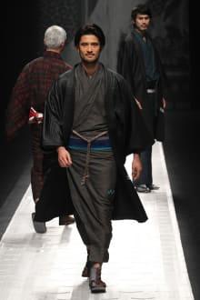 JOTARO SAITO 2013-14AW 東京コレクション 画像3/109