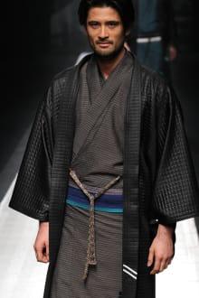 JOTARO SAITO 2013-14AW 東京コレクション 画像4/109