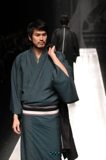 JOTARO SAITO 2013-14AW 東京コレクション 画像6/109