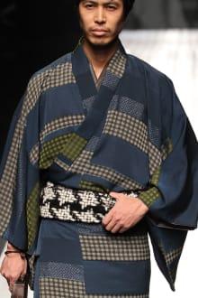 JOTARO SAITO 2013-14AW 東京コレクション 画像8/109