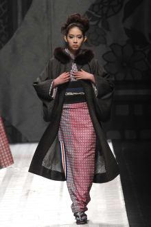 JOTARO SAITO 2013-14AW 東京コレクション 画像20/109
