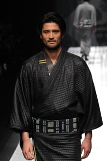 JOTARO SAITO 2013-14AW 東京コレクション 画像39/109