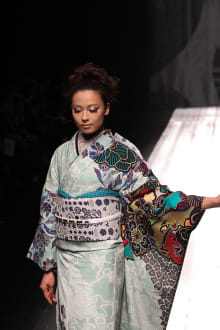 JOTARO SAITO 2013-14AW 東京コレクション 画像42/109