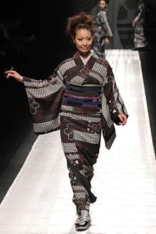 JOTARO SAITO 2013-14AW 東京コレクション 画像47/109