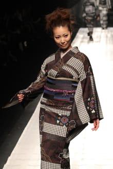 JOTARO SAITO 2013-14AW 東京コレクション 画像48/109