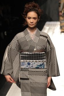JOTARO SAITO 2013-14AW 東京コレクション 画像58/109