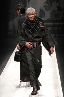 JOTARO SAITO 2013-14AW 東京コレクション 画像60/109