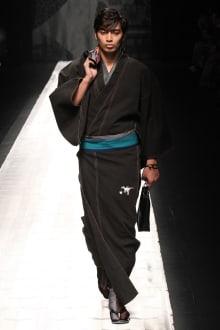 JOTARO SAITO 2013-14AW 東京コレクション 画像61/109