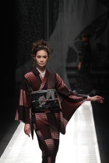 JOTARO SAITO 2013-14AW 東京コレクション 画像84/109