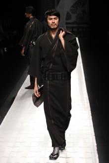JOTARO SAITO 2013-14AW 東京コレクション 画像99/109