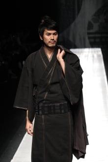 JOTARO SAITO 2013-14AW 東京コレクション 画像100/109