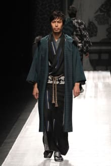 JOTARO SAITO 2013-14AW 東京コレクション 画像105/109