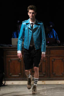 Patchy Cake Eater 2013-14AW 東京コレクション 画像1/27