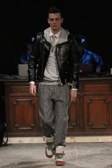 Patchy Cake Eater 2013-14AW 東京コレクション 画像2/27