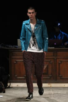 Patchy Cake Eater 2013-14AW 東京コレクション 画像4/27