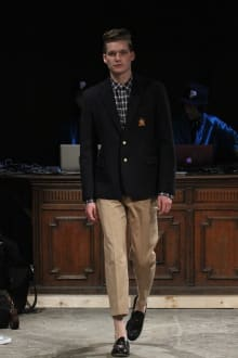 Patchy Cake Eater 2013-14AW 東京コレクション 画像8/27