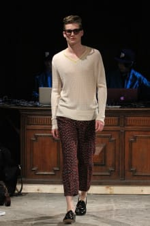 Patchy Cake Eater 2013-14AW 東京コレクション 画像14/27