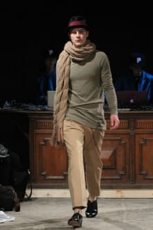Patchy Cake Eater 2013-14AW 東京コレクション 画像15/27