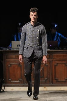 Patchy Cake Eater 2013-14AW 東京コレクション 画像16/27