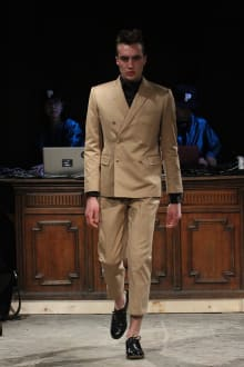 Patchy Cake Eater 2013-14AW 東京コレクション 画像18/27