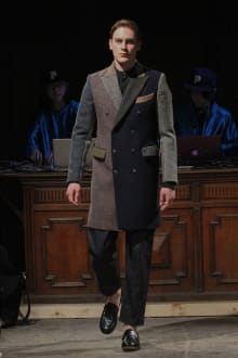 Patchy Cake Eater 2013-14AW 東京コレクション 画像22/27