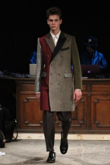Patchy Cake Eater 2013-14AW 東京コレクション 画像23/27