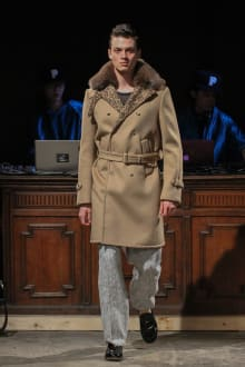 Patchy Cake Eater 2013-14AW 東京コレクション 画像24/27
