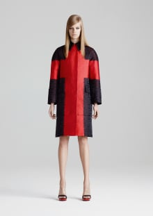 Alexander McQueen 2015SS Pre-Collectionコレクション 画像1/56