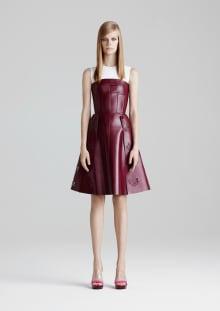 Alexander McQueen 2015SS Pre-Collectionコレクション 画像12/56