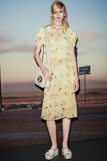 COACH 2015SS ニューヨークコレクション 画像25/26