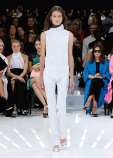 Dior 2015SS パリコレクション 画像1/50